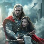 Marveling at the Movies Episode 9: Thor: The Dark World (or, the Cold Stone Stunner)