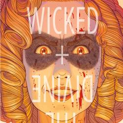 The Wicked and the Divine 35 featured