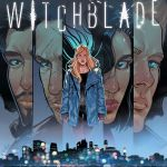 """Witchblade"" #5"