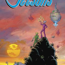 The Jetsons #6 - Featured