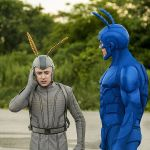 "Five Thoughts on <i>The Tick</i>'s ""The End of the Beginning"""