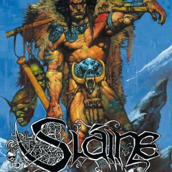 Slaine the Horned God