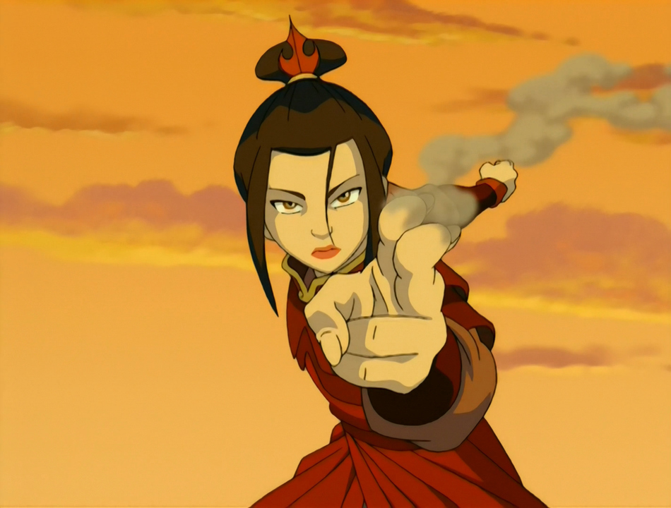 """Five Thoughts on Avatar: The Last Airbender's """"The Avatar State"""