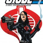 "Exclusive Preview: ""G.I. Joe: Real American Hero"" #252"