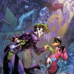 More DC/Looney Tunes Crossovers Coming in August