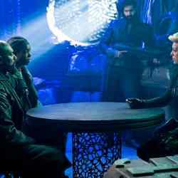 Krypton 5 Thoughts Savage Night