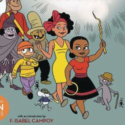 The Dragon Slayer: Folk Tales from Latin America Featured