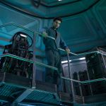 "Ten Thoughts on <i>The Expanse</i>'s ""Dulcinea"""