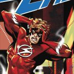 """The Flash"" #46"