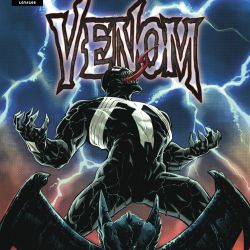 Venom #1 Featured