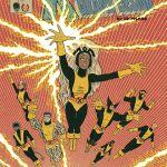 "Ed Piskor on ""X-Men: Grand Design – Second Genesis,"" Plus Exclusive Cover Reveal"