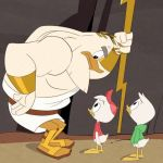 "Five Thoughts on <i>DuckTales</i>' ""The Spear of Selene!"""