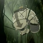 "Five Thoughts on <i>Avatar: The Last Airbender</i>'s ""The Swamp"""