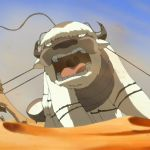 "Five Thoughts on <i>Avatar: The Last Airbender</i>'s ""Appa's Lost Days"""