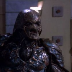 Babylon 5 s1 ep4 - Featured