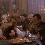"""Five Thoughts on <i>Babylon 5</i>'s """"The Parliament of Dreams"""""""