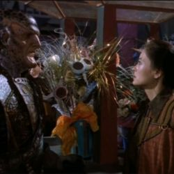 Babylon 5 s1 ep6 - Featured