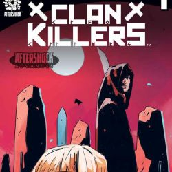 Clan Killers 1 Featured