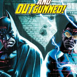 Detective Comics 983 Featured