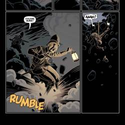 Feature: Witchfinder: The Gates of Heaven #2
