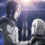 "Five Thoughts on <i>Attack on Titan's</i> ""Historia"""