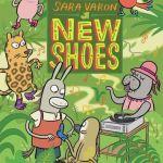 "Bookshelf Basics: ""New Shoes"" by Sara Varon"