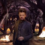 """Five Thoughts on <i>Preacher's</i> """"Angelville"""""""