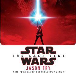 The Last Jedi Novelization Featured