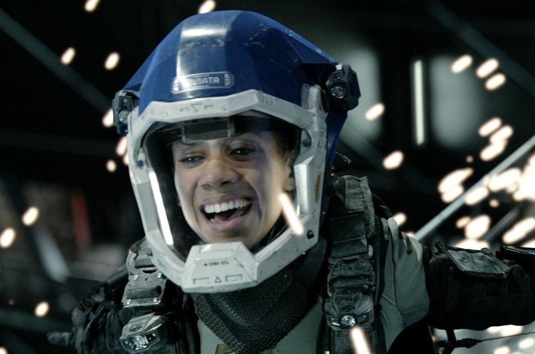 """Ten Thoughts on The Expanse's """"CQB"""" – Multiversity Comics"""