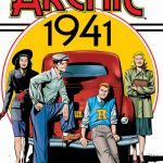 """Pick of the Week: """"Archie 1941"""" #1"""