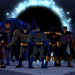 Batmen-Brave-Bold