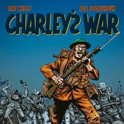 Charley's War Featured