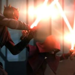 The Clone Wars - The Lawless