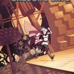 """Dungeons & Dragons: Evil at Baldur's Gate"" #3"