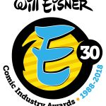 SDCC '18: Eisner Award Winners