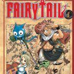 "Multiversity Manga Club Podcast, Episode 18: ""Fairy Tail"""