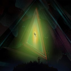Feature: Oxenfree