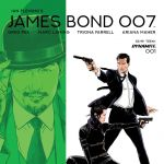 "SDCC '18: Pak and Laming Relaunch ""James Bond 007"""