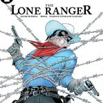 """The Lone Ranger"" #1"