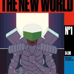 New World 1 cover - cropped