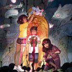 "BOOM! Studios to Release New Graphic Novel ""Pandora's Legacy"""