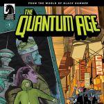 """""""Quantum Age"""" #1"""