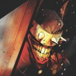 """Scott Snyder on the Darkness, and Surprising Light, in """"The Batman Who Laughs"""""""