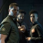 """Ten Thoughts on <i>The Expanse</i>'s """"Leviathan Wakes"""""""