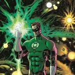 "Pick of the Week: ""The Green Lantern"" #1"