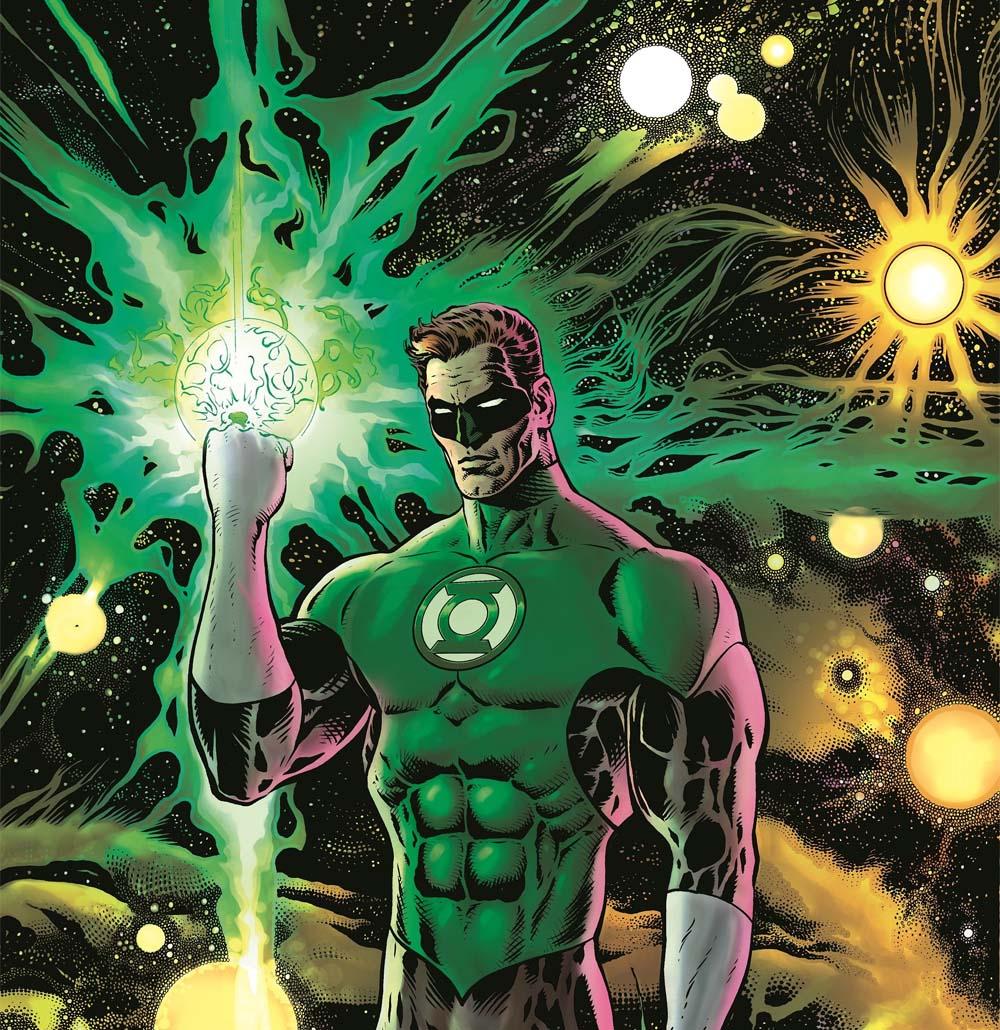 "Pick of the Week: ""The Green Lantern"" #1"