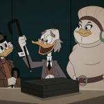 "Five Thoughts on <i>DuckTales</i>' ""From the Confidential Casefiles of Agent 22!"""