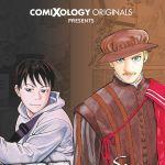 "ComiXology Originals Adds ""BECK"" and ""Seven Shakespeares"" Manga"