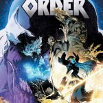 Marvel's Black Order Claim Their Own Limited Series
