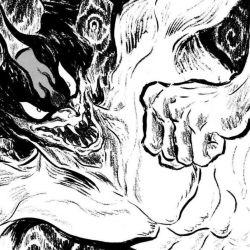 Devilman Featured
